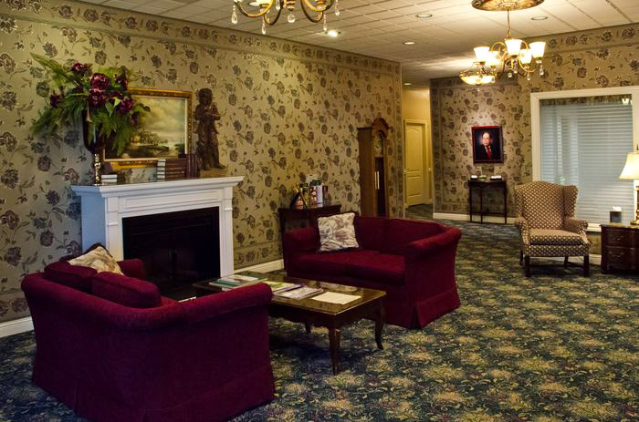 Trahan Funeral Home Bay City Mi